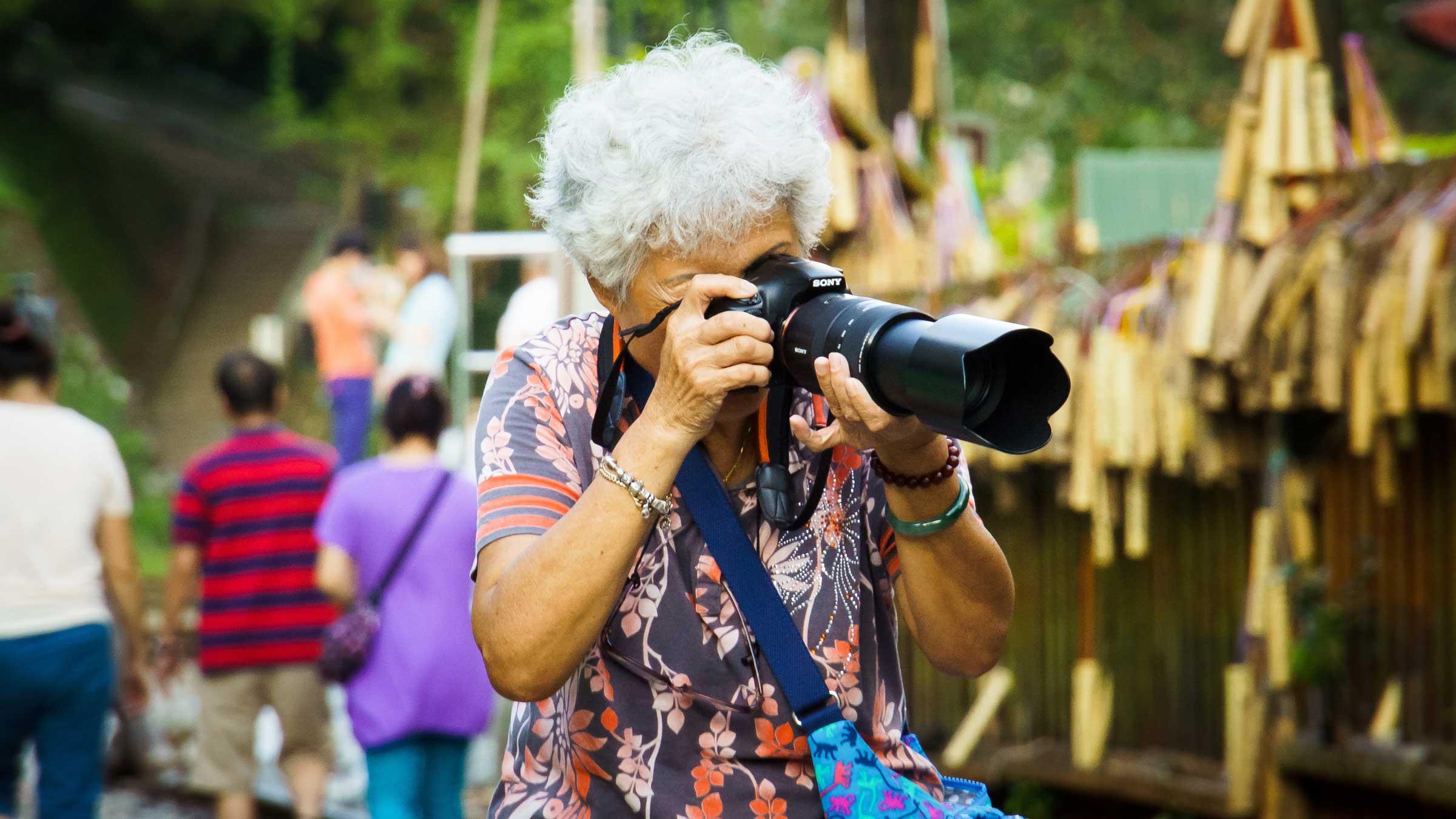Vacanze per Anziani, Autosufficienti e Non ~ Consigli per i ...