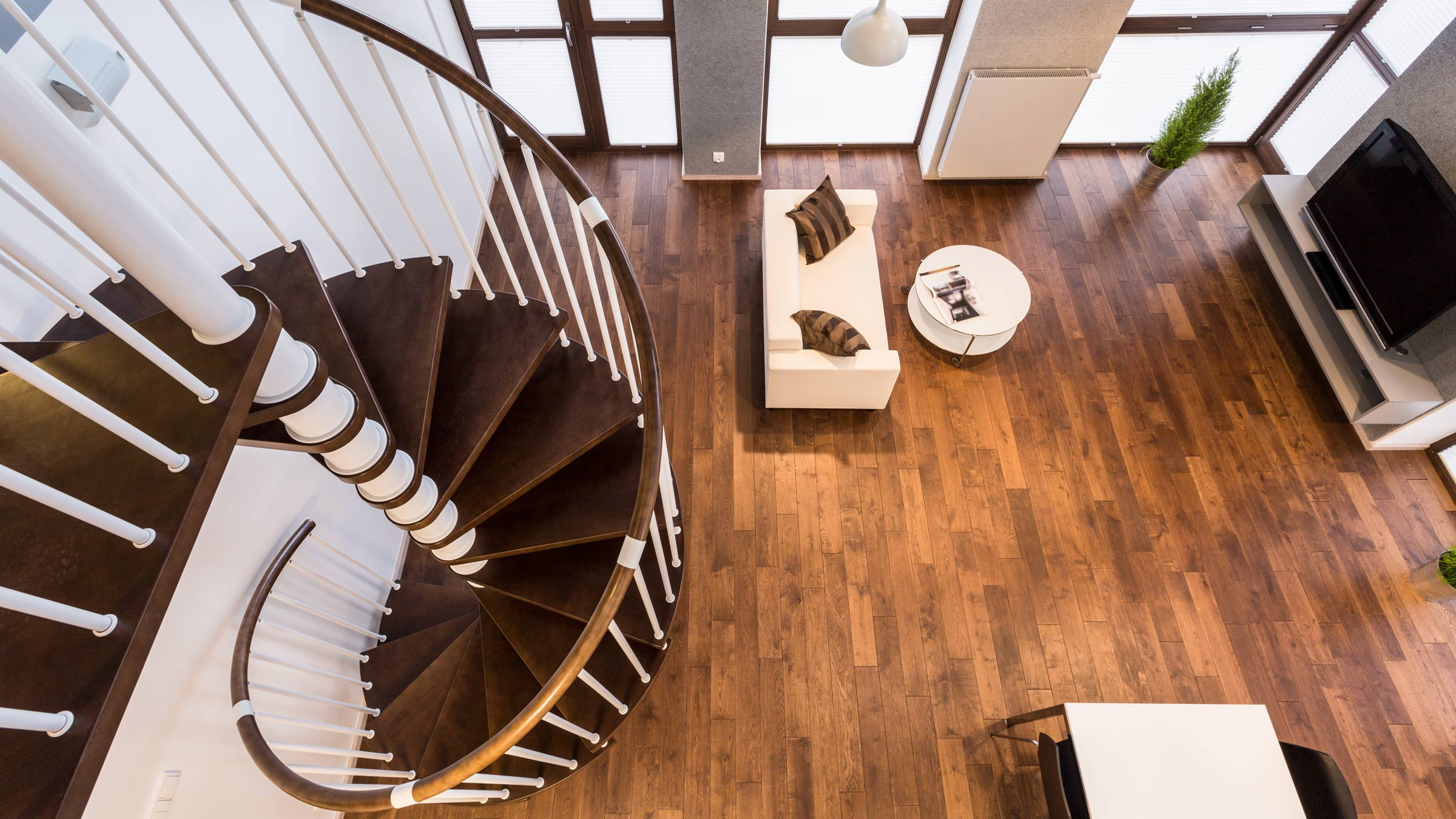 Arredare casa su due piani kone motus for Piani di casa bungalow 2 piani