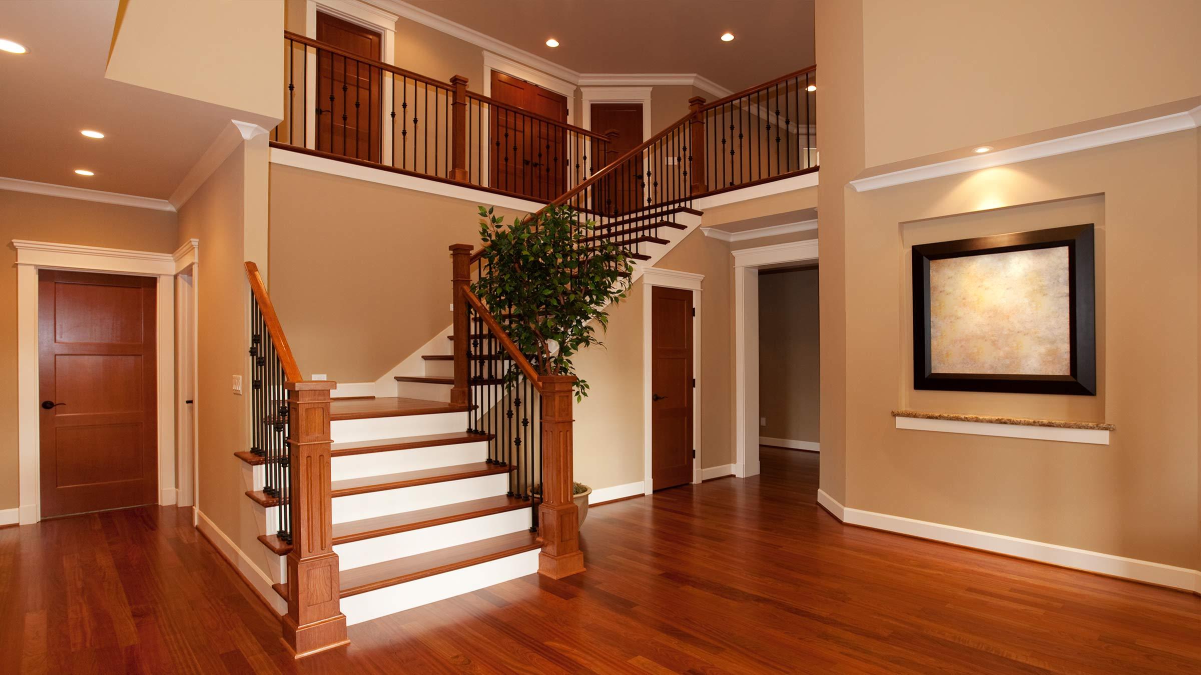I vantaggi di una casa su due piani kone motus - Casa su due piani ...