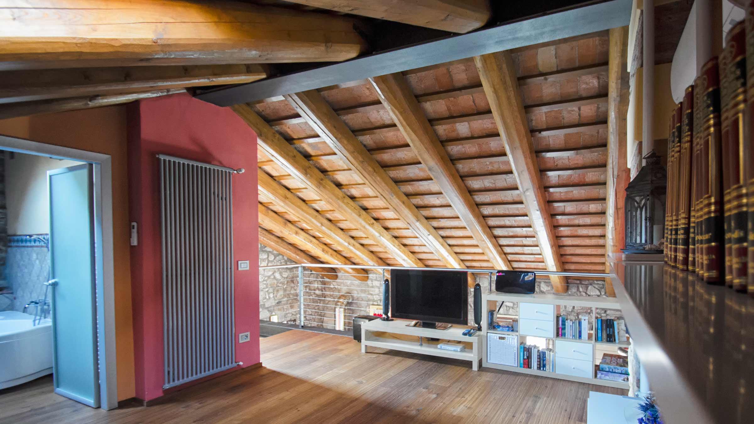 Costo Ascensore Interno 3 Piani piccolo ascensore in casa per collegare il piano mansarda