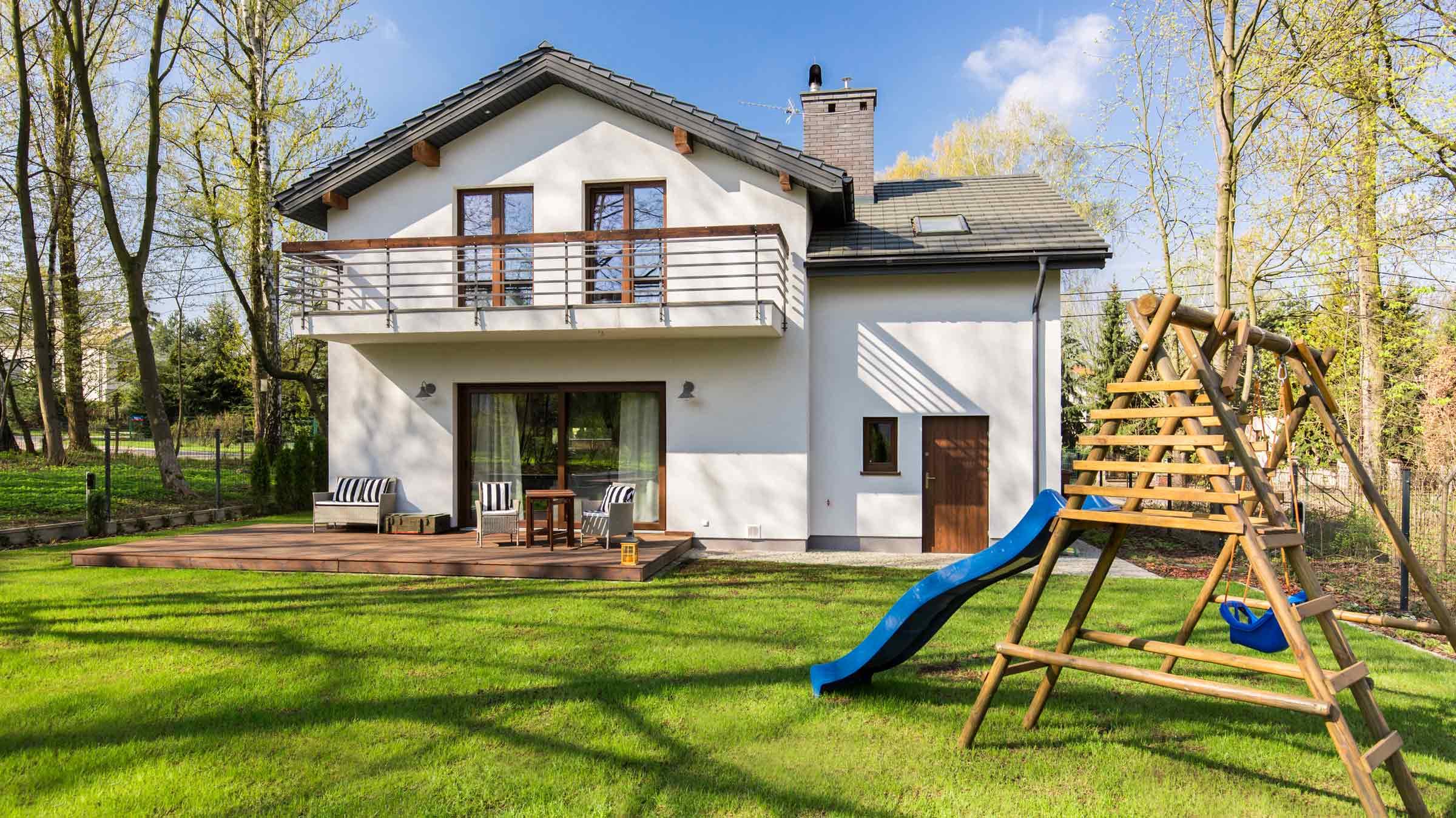 Case su pi livelli i consigli di kone motus for Progetto casa piccola